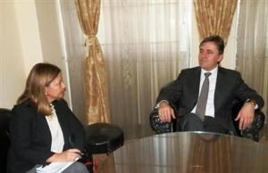 Sredstva za jačanje administrativnih kapaciteta u Crnoj Gori