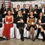 Dobitnici PRO.PR Awardsa – Reputacija građena godinama