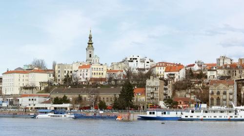 Postavljeni temelji za reforme i ekonomski oporavak Srbije
