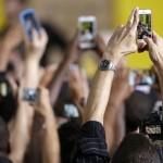 U svijetu oko 4,5 milijarde mobilnih pretplatnika