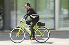 Ovo je dodatak koji čuva vaše biciklo od krađe