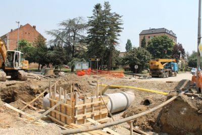"""Produžen rok za korišćenje finansijskih sredstava za projekat """"Vodovod i kanalizacija u Srpskoj"""""""