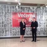 Cvijanović: Prepoznat rad Vlade Republike Srpske