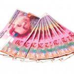"Osnovano udruženje građana ""Švajcarski franak"""
