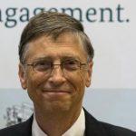 Bil Gejts: Bitkoin i litekoin su opasni po život