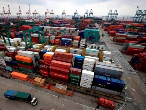 Polugodišnji spoljnotrgovinski promet RS povećan za 16,2 odsto