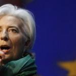Lagard: Rusija spasila Ukrajinu od finansijske propasti