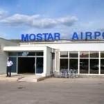 Aerodrom u Mostaru godišnje koristi manje od 100.000 putnika