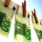Tri francuske banke prale novac?