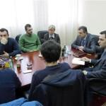 Radojičić: Skupština sutra o četvrtom paviljonu