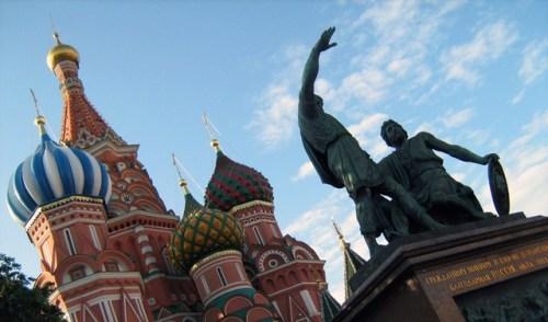 Uvoz u Rusiju pao za trećinu