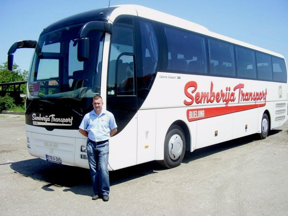 """Semberija transport"" otpušta 15 radnika"
