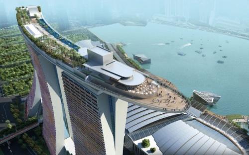 Singapur treću godinu zaredom najskuplji grad na svijetu