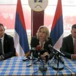 Cvijanović: Dobrim radom do dobre pozicije u budućnosti