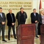 Cvijanović: Za Vladu Srpske neprihvatljivo Pismo namjere MMF-a