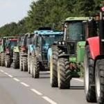 Poljoprivrednici najavili blokadu puteva širom Srbije