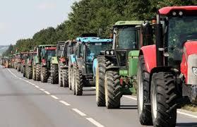 Kiš: Pokrećemo traktore ka Beogradu