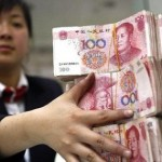 Rekordan pad deviznih rezervi u Kini u avgustu