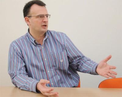 Rajko Radovanović imenovan za direktora Lutrije RS