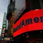 Gubici u Banci Amerike zbog parničnih troškova