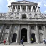 Tmurnije prognoze Banke Engleske pogodile Londonsku berzu