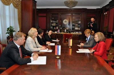 Ekonomija prioritet Vlade Srpske
