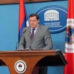 """Dodik: Poslovanje """"Elektroprivrede"""" uspješno i u teškim uslovima"""