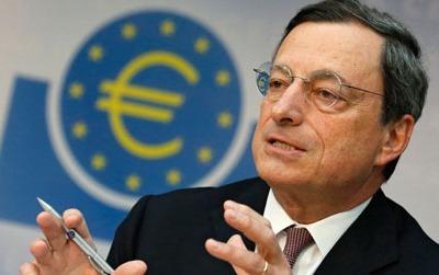 Dragi: Nastavljamo sa stimulisanjem privrede evrozone