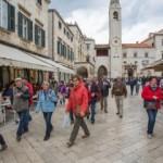 U Dubrovniku uspješan početak turističke sezone