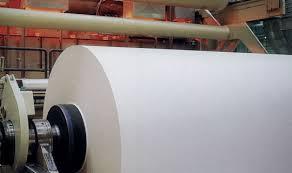 U padu proizvodnja papira