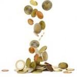 Bugarin na šalter donio 50 kilograma metalnog novca!