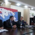 """Milić: Srpski penzioneri """"utamničeni"""" u FBiH"""