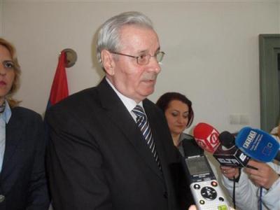 Mirjanić: Vlada planira nova ulaganja u opštinu Novi Grad