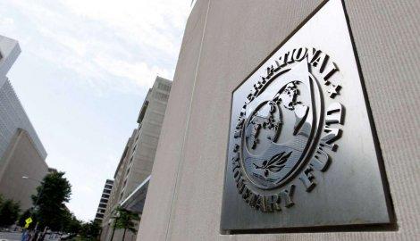 MMF: Očekuje se rast globalne ekonomije od 3,8 odsto