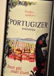 """""""Portugizer"""" – najbolje mlado vino na svijetu"""