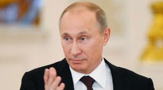 Putin: Međunarodna tržišta postala politički instrument