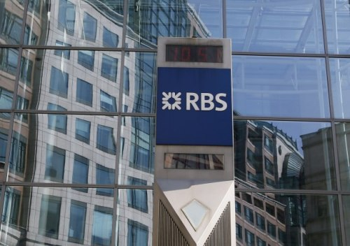 RBS gasi 44 poslovnice u Britaniji