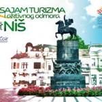 Sajam turizma od 3. do 5. aprila u Nišu