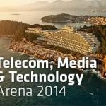 U aprilu 11. regionalna konferencija Telecom, Media & Technology Arena 2014