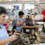 Zahuktao se izvoz tekstila i obuće