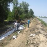 Struka i tehnika u odbrani od poplava