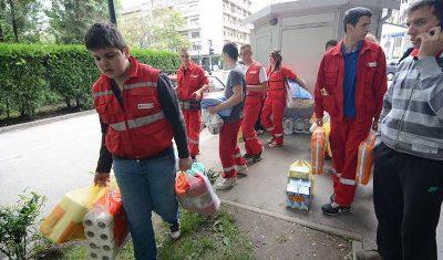 Kompanije u Srbiji uplatile ukupno 1,5 miliona evra pomoći