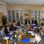 Nastavak saradnje sa Službom za zapošljavanje Austrije