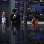 Azijske berze porasle, dolar blago oslabio