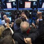 Pad cijena akcija na svjetskim berzama