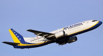 bh airlines