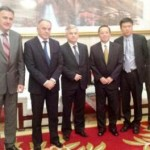 Dolaze kineske kompanije povodom autoputa ka Novom Gradu