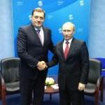 Moskva će nastaviti da pomaže Srpskoj