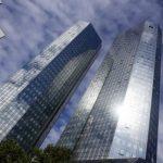 Njemačka Dojče banka kažnjena sa 240 miliona dolara