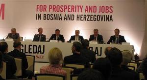 Sorensen: EU će pomoći BiH